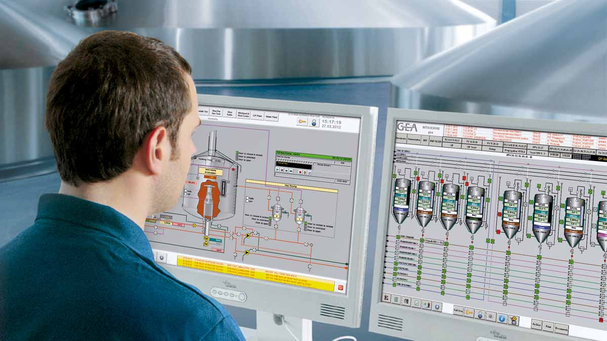 Process Safety and Automation